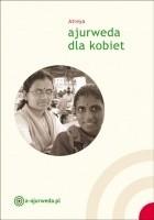 Okładka książki Ajurweda dla kobiet