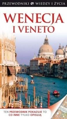 Okładka książki Wenecja i Veneto