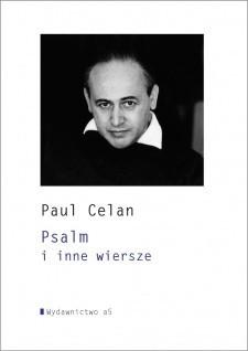 Okładka książki Psalm i inne wiersze