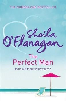 Okładka książki The Perfect Man