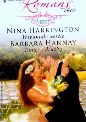 Okładka książki Wspaniałe wesele; Taniec z drużbą