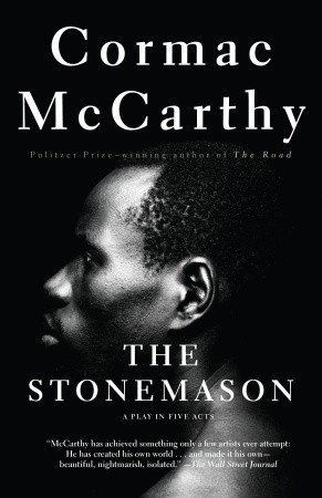 Okładka książki The Stonemason