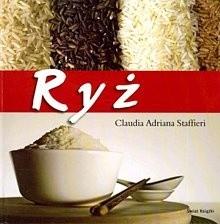 Okładka książki Ryż
