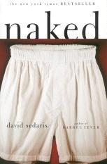 Okładka książki Naked