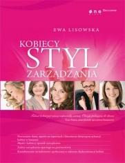 Okładka książki Kobiecy styl zarządzania