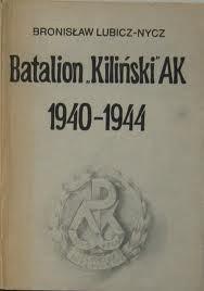 Okładka książki Batalion