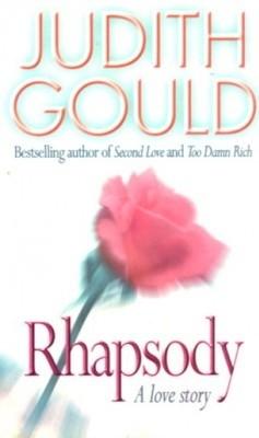 Okładka książki Rhapsody