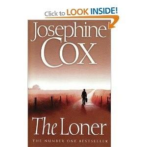 Okładka książki The Loner