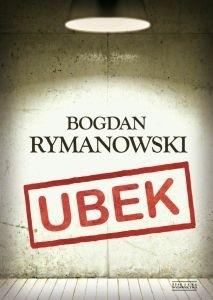 Okładka książki Ubek