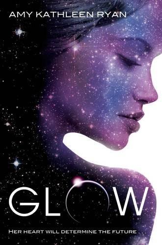 Okładka książki Glow