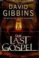 Okładka książki Ostatnia ewangelia