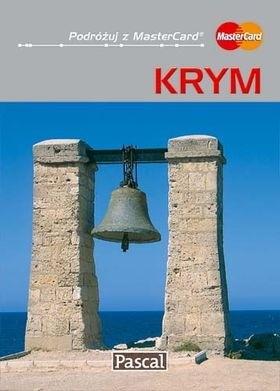 Okładka książki Krym