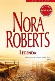Okładka książki Legenda