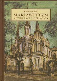Okładka książki Mariawityzm. Dzieje i współczesność.