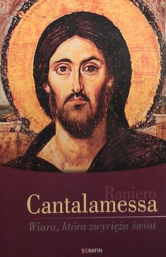 Okładka książki Wiara która zwycięża świat