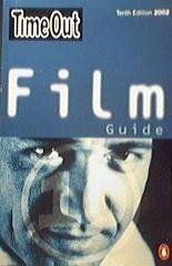 Okładka książki Time Out Film Guide, 10th Edition