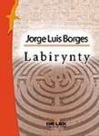 Okładka książki Labirynty. Nowa antologia
