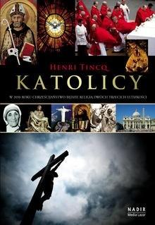 Okładka książki Katolicy