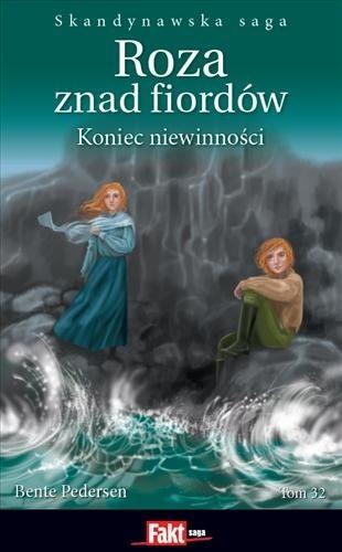 Okładka książki Koniec niewinności