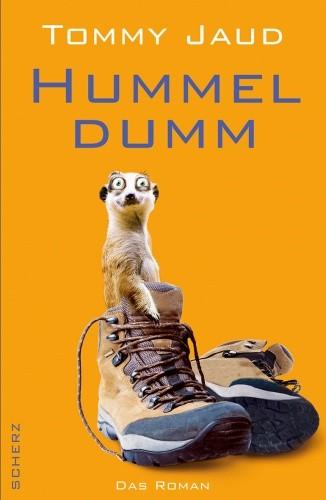 Okładka książki Hummeldumm