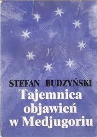 Okładka książki Tajemnica objawień w Medjugoriu