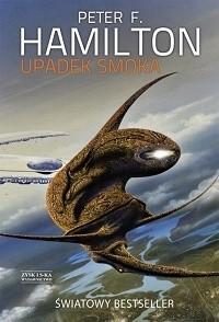 Okładka książki Upadek smoka