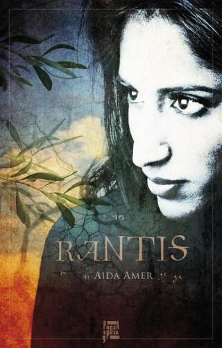 Okładka książki Rantis