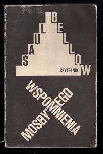 Okładka książki Wspomnienia Mosby'ego