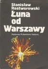 Okładka książki Łuna od Warszawy