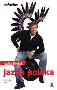 Okładka książki Jazda polska