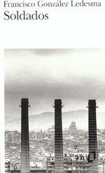 Okładka książki Soldados