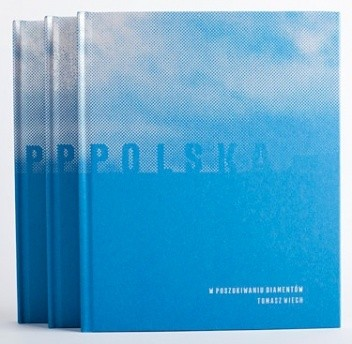 Okładka książki Polska. W poszukiwaniu diamentów