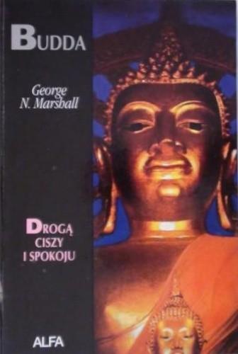 Okładka książki Budda, drogą ciszy i spokoju