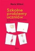 Okładka książki Szkolne problemy uczniów