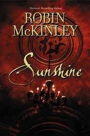 Okładka książki Sunshine