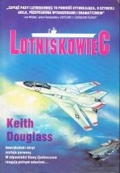 Okładka książki Lotniskowiec