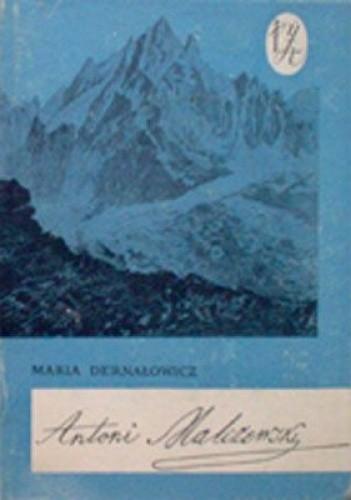 Okładka książki Antoni Malczewski