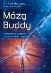Okładka książki Mózg Buddy