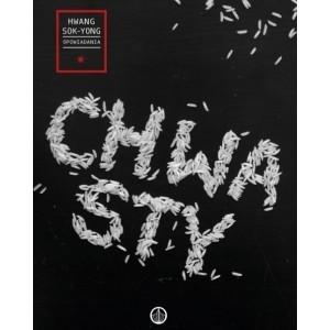 Okładka książki Chwasty
