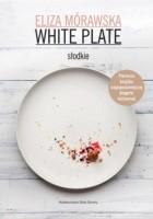 White Plate - słodkie