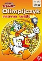 Gigant Mamut 3/2012: Olimpijczyk mimo woli