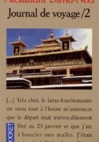 Journal de voyage/2