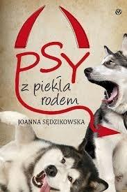 Okładka książki Psy z piekła rodem