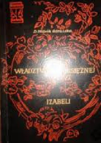 Okładka książki Władztwo księżnej Izabeli