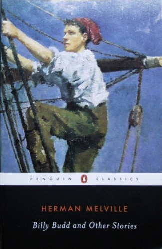 Okładka książki Billy Budd and Other Stories