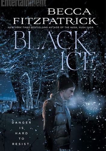 Okładka książki Black Ice