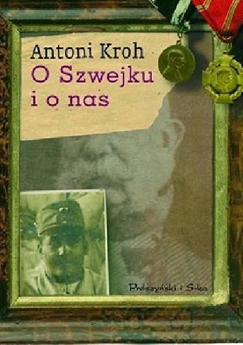 Okładka książki O Szwejku i o nas