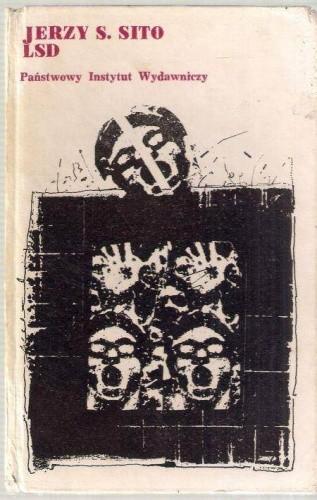 Okładka książki LSD