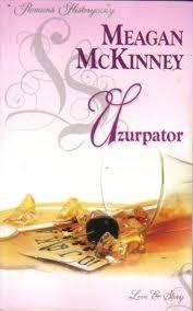 Okładka książki Uzurpator