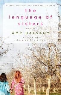 Okładka książki The lanquage of sisters